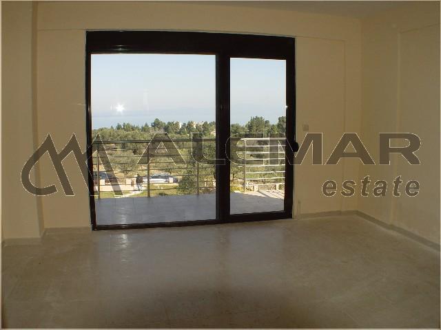 Сфера недвижимость в греции