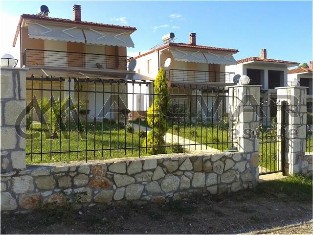 Недвижимость в греция недорого