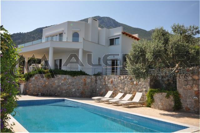 Цены недвижимости в греции