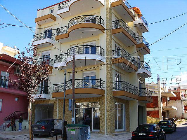 Греция цена на недвижимость