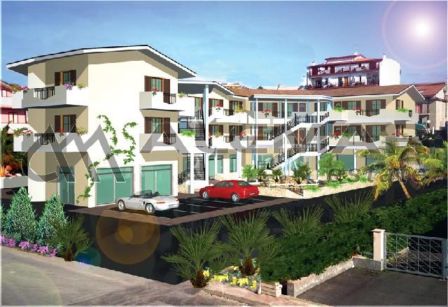 Эконом класс недвижимости в италии