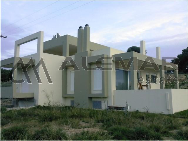 Апартаменты в греции море