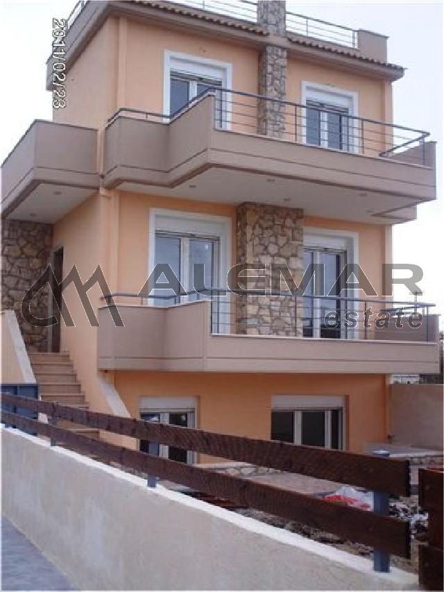 Купить квартиру в греции берегу моря недорого вторичное жилье