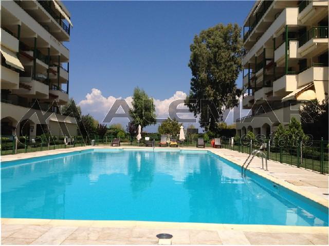 Продажа апартаментов греция